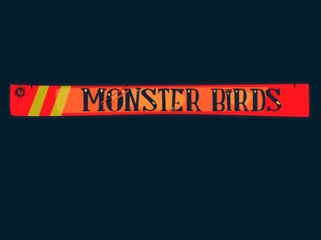 Monster Birds Slot