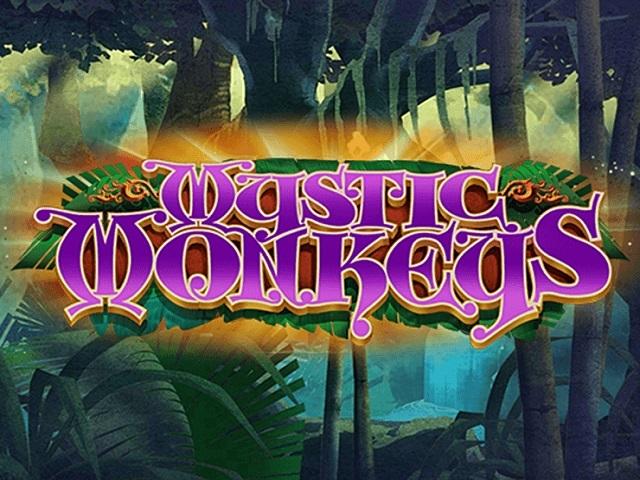 Mystic Monkeys Slot