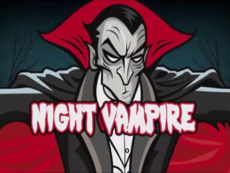 Night Vampire Slot