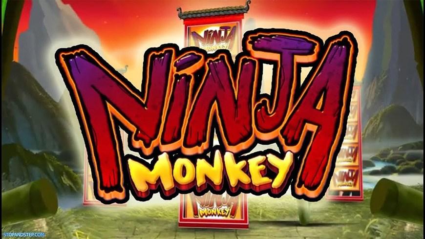 Ninja Monkey Slot