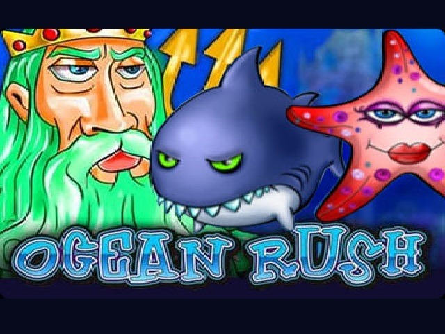 Ocean Rush Slot
