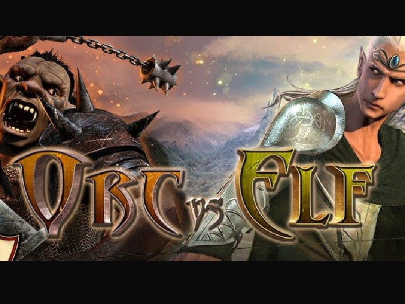 Orc Vs Elf Slot