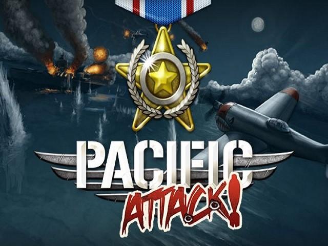 Pacific Attack Slot