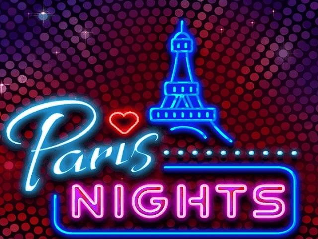 Paris Nights slot