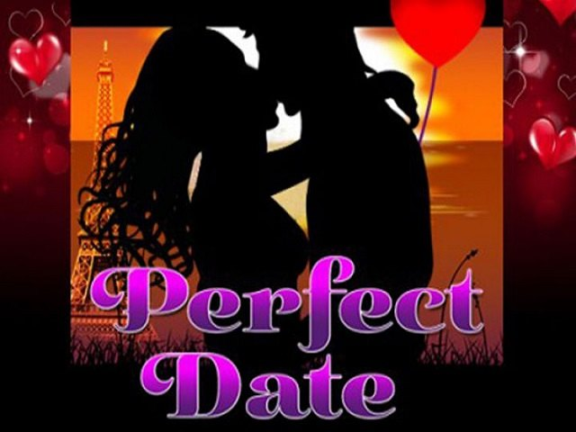 Perfect Date Slot