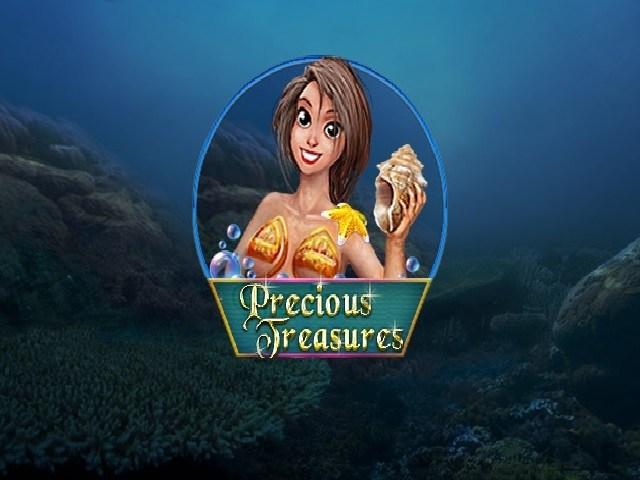 Precious Treasures Slot