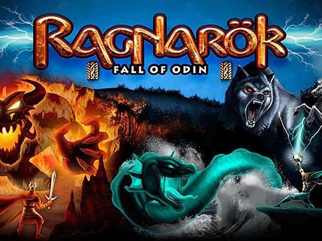 Ragnarok Fall of Odin Slot