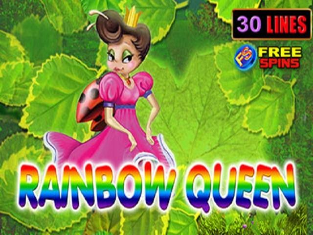 Rainbow Queen Slot