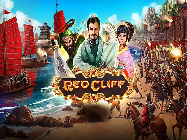 Red Cliff Slot