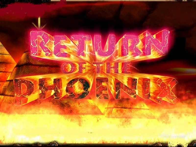 Return of the Phoenix Slot