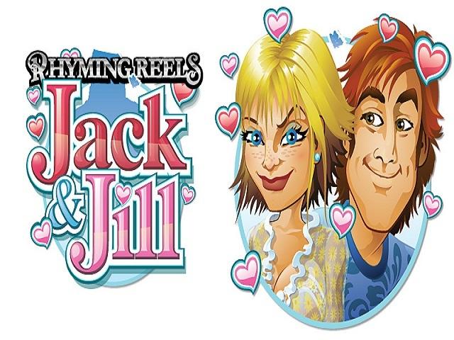Rhyming Reels - Jack And Jill Slot