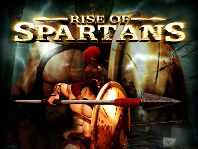 Rise Of Spartans Slot