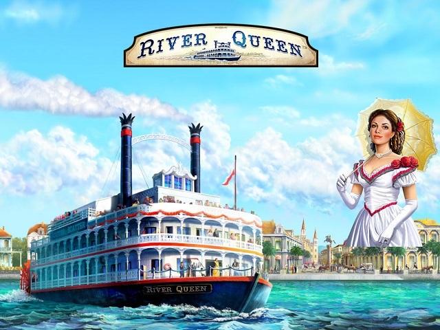 River Queen Slot