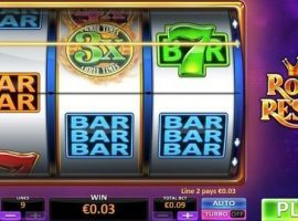 NetBet Vegas Releases Lots of Playtech Slots Including Royal Respin Deluxe