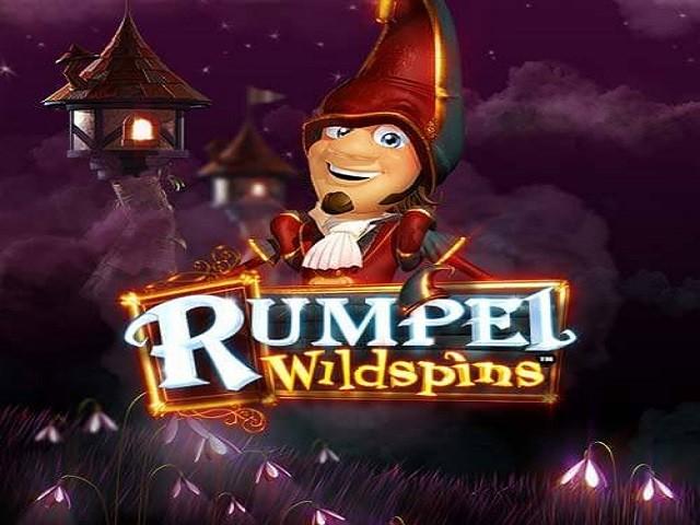 Rumpel Wildspins Slot