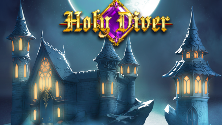 Holy Diver ( Big Time Gaming)