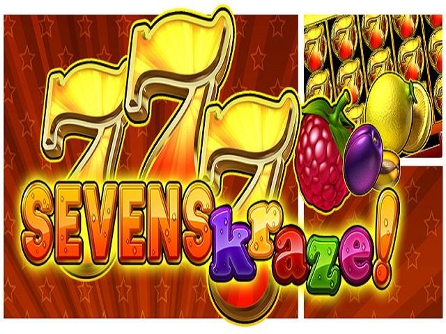 Sevens Kraze Slot