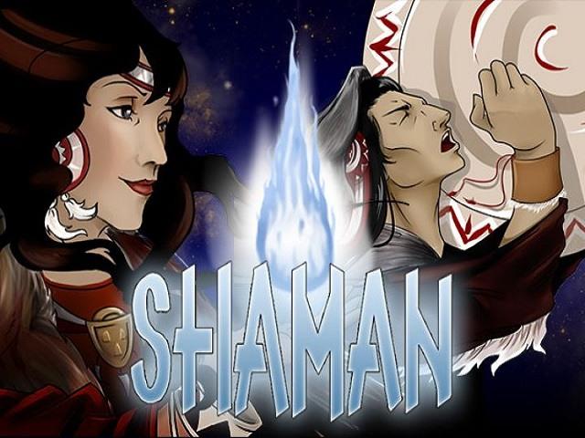 Shaman Slot