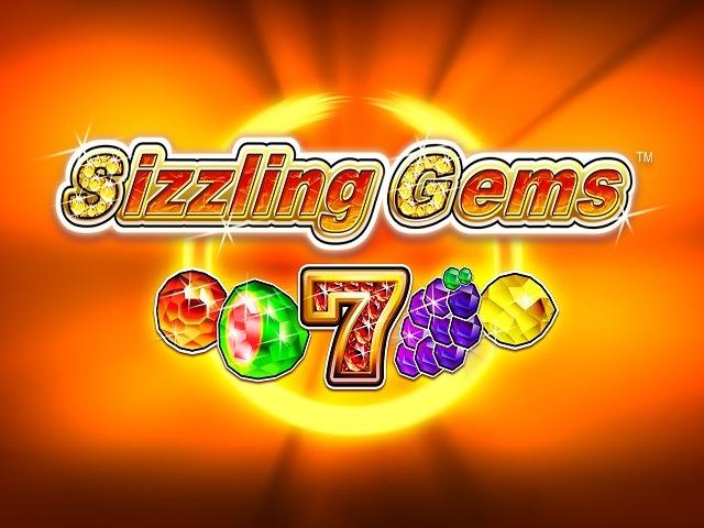 Sizzling Gems Slot