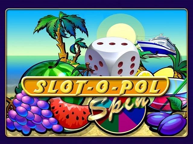 Slot-O-Pol Spin