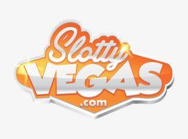 Slotty Vegas logo