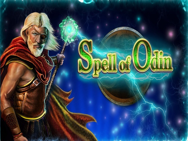 Spell of Odin Slot
