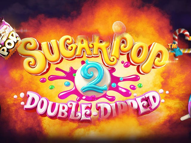 Satisfy Your Sweet Tooth with Sugar Pop 2: Double Dipped