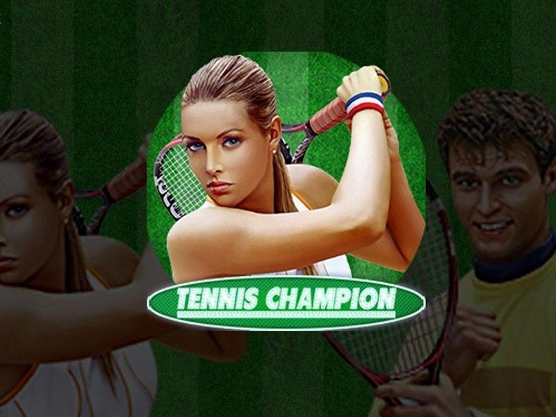 Tennis Champion Slot