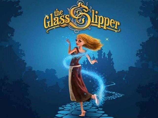 The Glass Slipper Slot