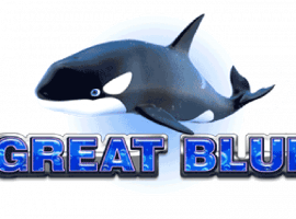 The Great Blue