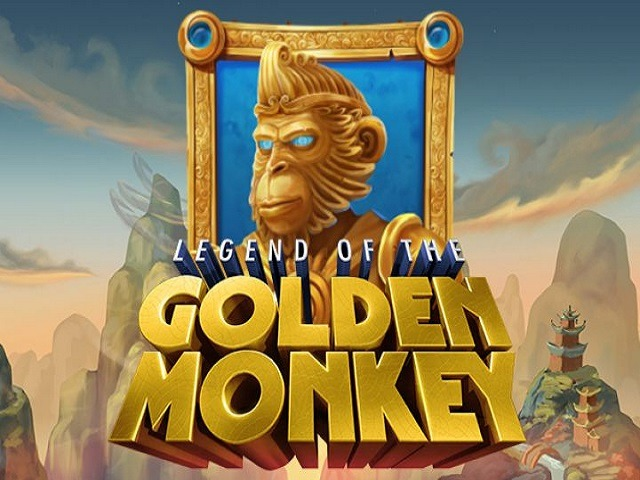 The legend Of The Golden Monkey Slot