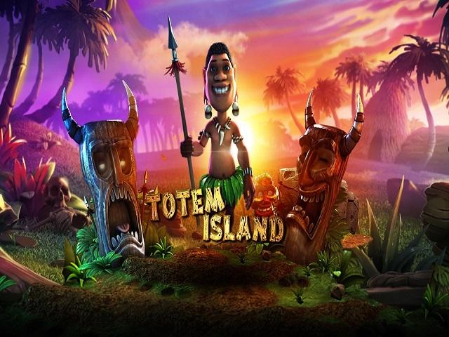 Totem Island Slot
