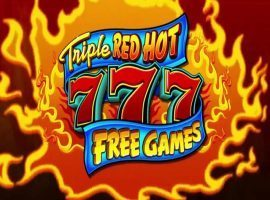 Spiele Triple Red Hot 777 - Video Slots Online