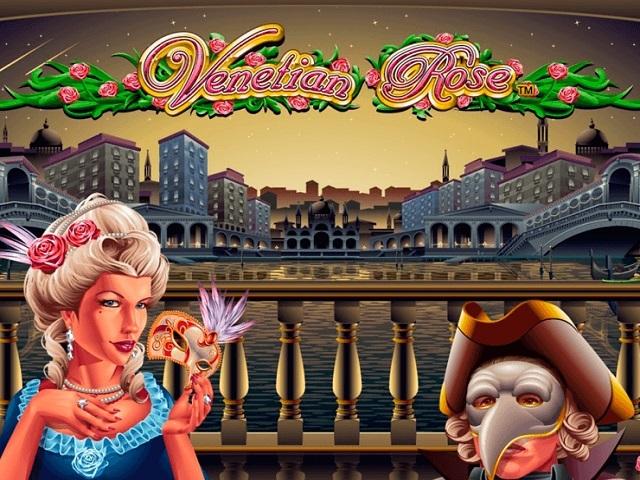 Venetian Rose Slot