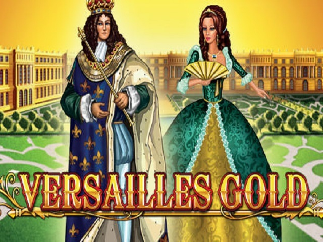 Versailles Gold Slot