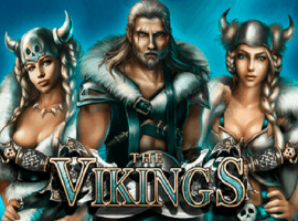 Vikings Slot