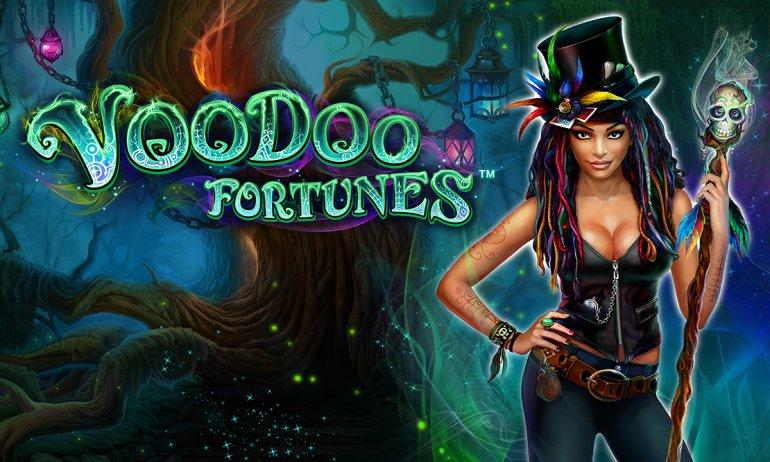 Voodoo Fortunes (Novomatic)