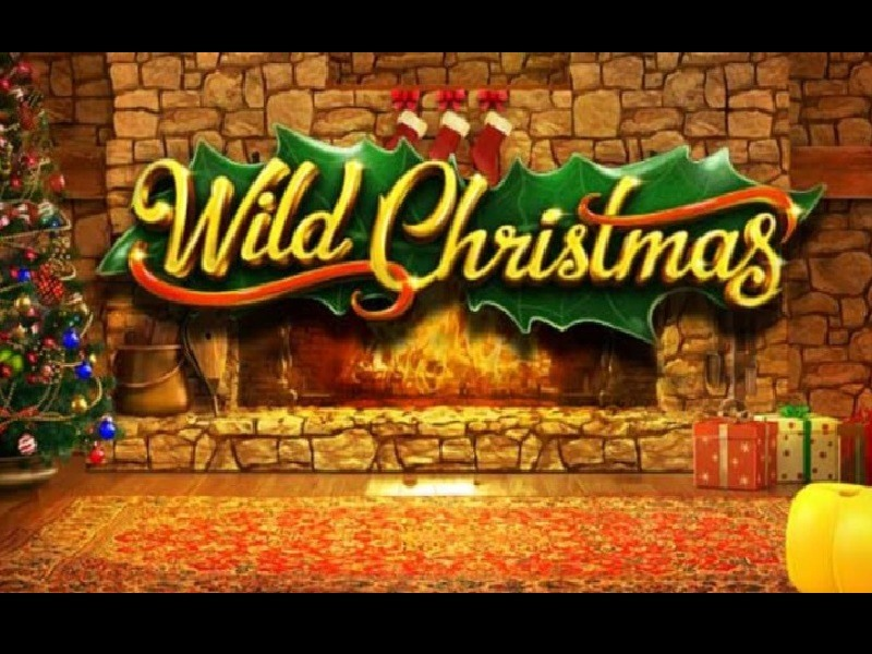 Wild Christmas Slot