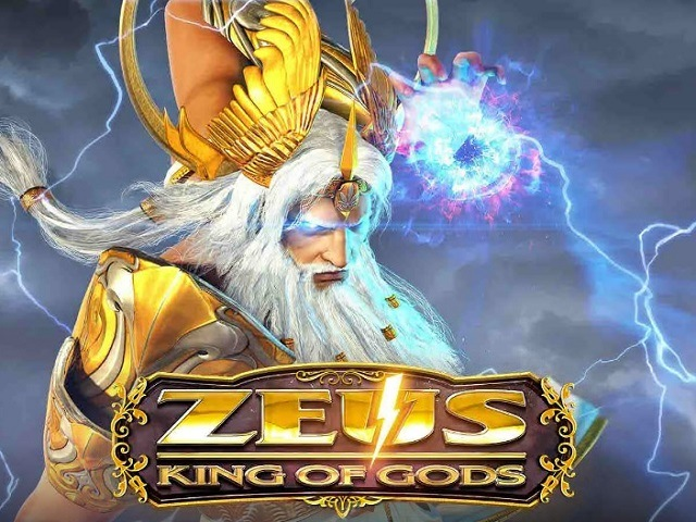 Zeus King of Gods Slot