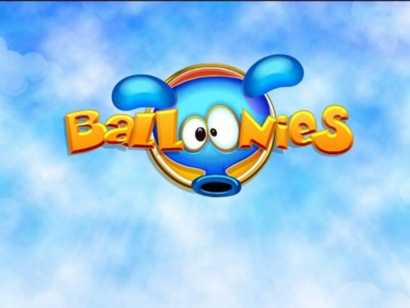 Balloonies Slot Machine - Desktop / Mobile Game - Free Play