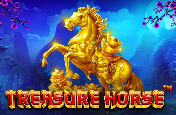 Treasure Horse (Pragmatic Play)