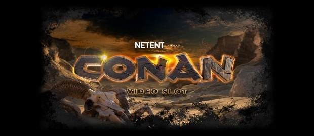 Conan (NetEnt)
