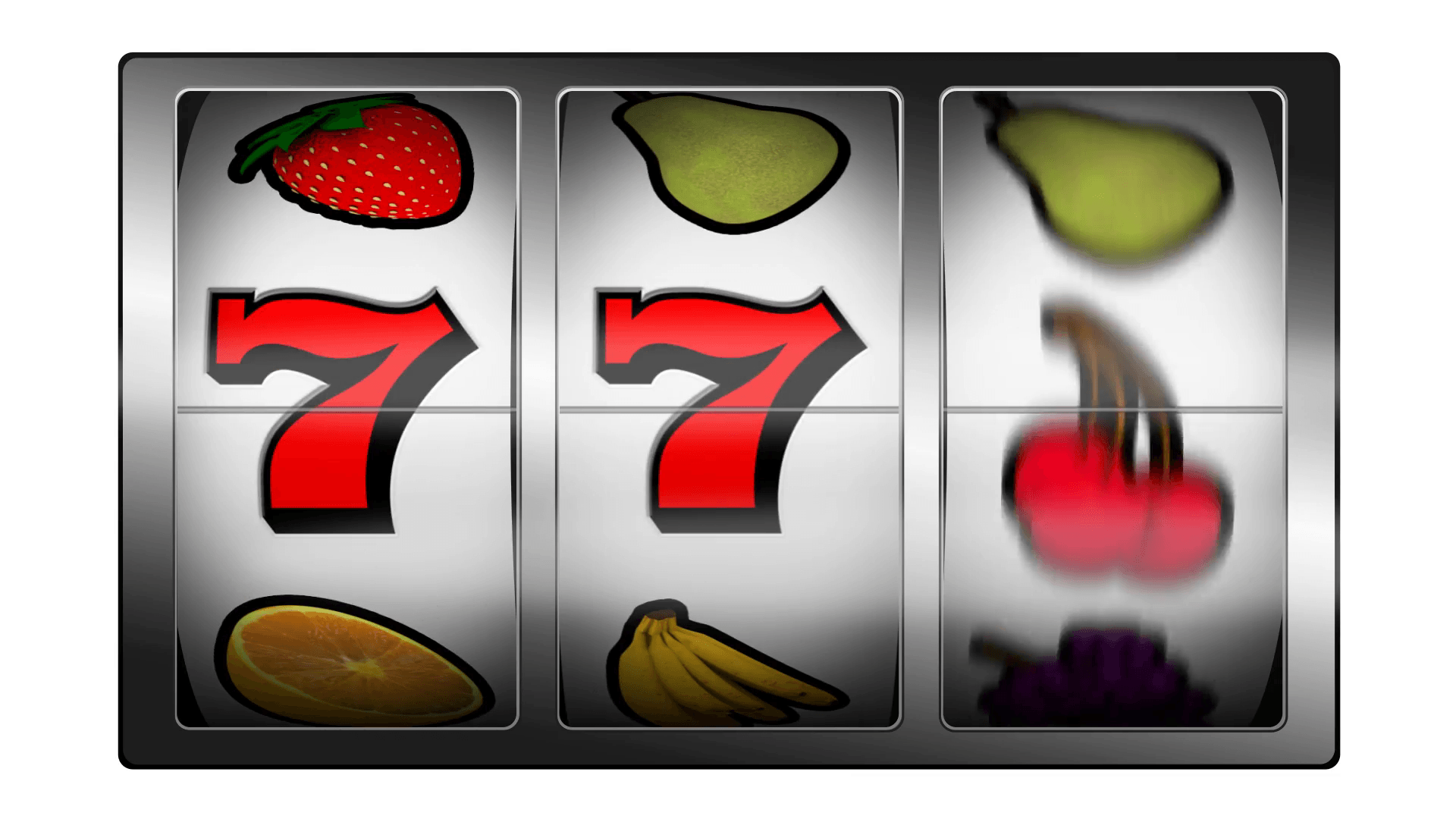 The Best Free Play Fruit Machines