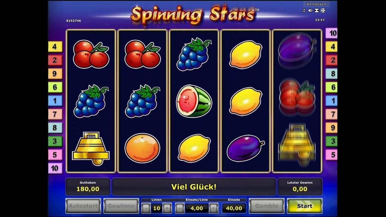 fruit machines slot