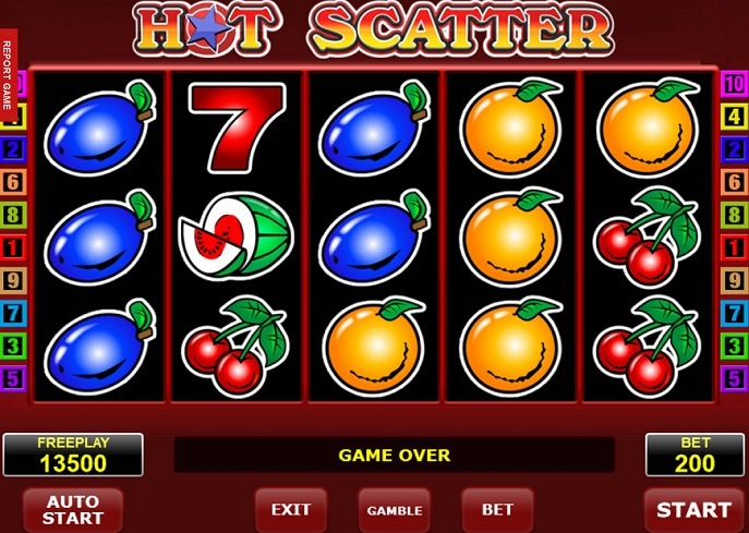 Spiele Extremely Hot - Video Slots Online