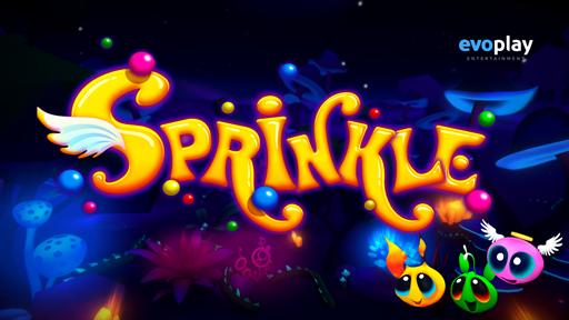 Sprinkle (Evoplay Entertainment)