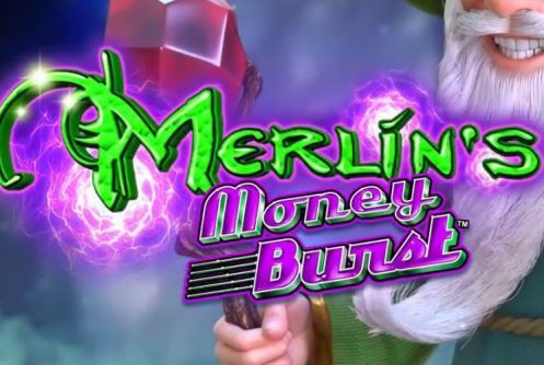 Merlin's Money Burst Slot Review