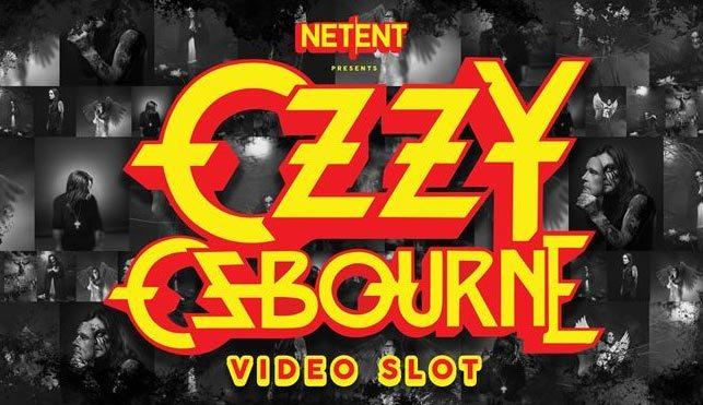 Ozzy Ozbourne Slot Review