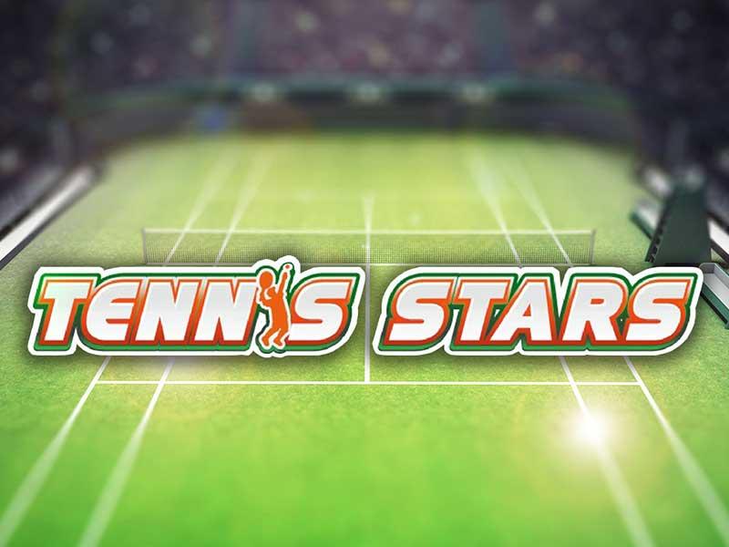 Tennis Stars