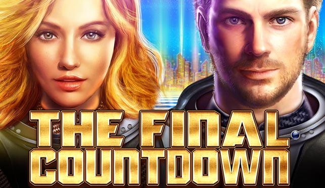 The Final Countdown (Big Time Gaming)